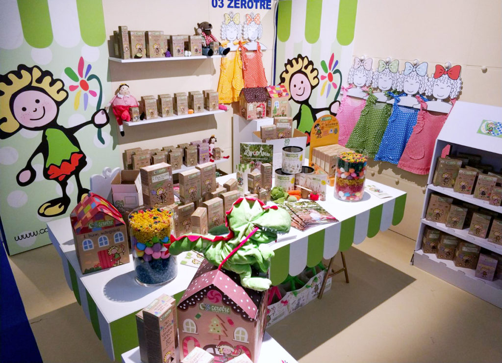ZEROTRE Pitti Bimbo Florence food trend fashion quality organic children's pasta children nutrition childrenswear food art organic durum wheat semolina Abruzzo Maria Stefania Peduzzi Rustichella d'Abruzzo mediterranean diet organic fruit puree organic vegetable puree Parmigiano Reggiano organic sauce gluten free cookies for kids fancy room Firenze Fiera lifestyle creativity colors smocks for kids items for kids artisanal quality innovation kid-oriented healthy eating
